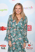 LOS ANGELES - SEP 23:  Melissa Ordway at the 6th Annual Red CARpet Safety Awareness Event at the Sony Pictures Studio on September 23, 2017 in Culver City, CA