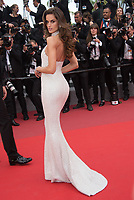 Izabel Goulart at the premiere for &quot;The Killing of a Sacred Deer&quot; at the 70th Festival de Cannes, Cannes, France. 22 May 2017<br /> Picture: Paul Smith/Featureflash/SilverHub 0208 004 5359 sales@silverhubmedia.com