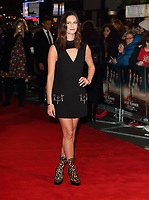 Kaya Scodelario at the Maze Runner: The Death Cure UK Fan Screening at Vue West End, Leicester Square, London on Monday 22 January 2018<br /> CAP/ROS<br /> &copy;Steve Ross/Capital Pictures /MediaPunch ***NORTH AND SOUTH AMERICAS ONLY***