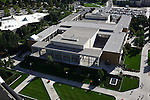 1309-22 3170<br /> <br /> 1309-22 BYU Campus Aerials<br /> <br /> Brigham Young University Campus, Provo, <br /> <br /> Harris Fine Arts Center, HFAC<br /> <br /> September 6, 2013<br /> <br /> Photo by Jaren Wilkey/BYU<br /> <br /> &copy; BYU PHOTO 2013<br /> All Rights Reserved<br /> photo@byu.edu  (801)422-7322