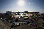 Russian GP Impressions<br /> for the complete Middle East, Austria & Germany Media usage only!<br />  Foto © nph / Mathis