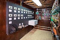 HVAC Control Mechanical Room