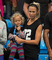 BEC HEWITT (AUS), LLEYTON HEWITT (AUS)<br /> <br /> TENNIS - AEGON CHAMPIONSHIPS -  2015 -  QUEENS CLUB - LONDON -  ATP 500- 2015  - ENGLAND - UNITED KINGDOM<br /> <br /> &copy; AMN IMAGES