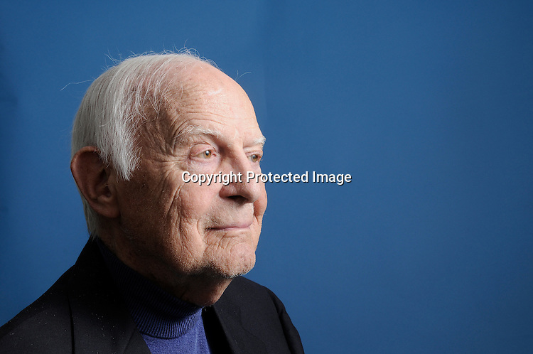 Stock photo Royalty free stock image of an elderly man