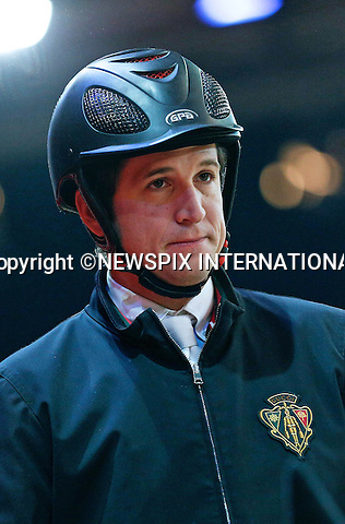 4.12.2014; Paris, France: GUILLAUME CANET<br /> participates in the Masters Grand Slam competition, the Gucci Paris Masters 2014 at Paris Nord Villepinte.<br /> Mandatory Credit Photos: &copy;Huitel-Crystal/NEWSPIX INTERNATIONAL<br /> <br /> **ALL FEES PAYABLE TO: &quot;NEWSPIX INTERNATIONAL&quot;**<br /> <br /> PHOTO CREDIT MANDATORY!!: NEWSPIX INTERNATIONAL(Failure to credit will incur a surcharge of 100% of reproduction fees)<br /> <br /> IMMEDIATE CONFIRMATION OF USAGE REQUIRED:<br /> Newspix International, 31 Chinnery Hill, Bishop's Stortford, ENGLAND CM23 3PS<br /> Tel:+441279 324672  ; Fax: +441279656877<br /> Mobile:  0777568 1153<br /> e-mail: info@newspixinternational.co.uk