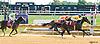 Lake Creek winning at Delaware Park on 8/29/16