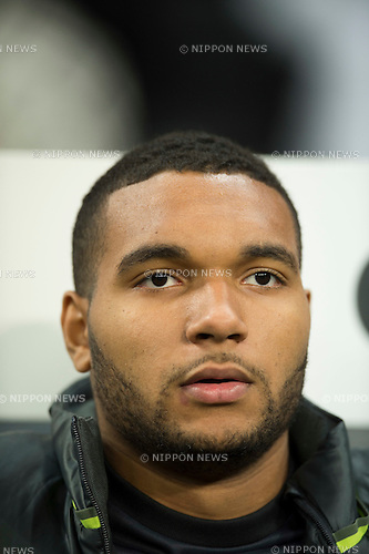 Jonathan Tah (GER), MARCH 29, 2016 - Football / Soccer : International Friendly match between Germany 4-1 Italy at Allianz Arena in Munich, Germany. (Photo by Maurizio Borsari/AFLO)