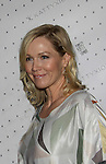 Jennie Garth (90210, Melrose Place) at Katty Xiomara Runway Show presented by RUSK during the fall/winter 2014 Nolcha Fashion Week - spotlighting independent designers on February 12, 2014 at Pier 59, New York City, New York.  (Photo by Sue Coflin/Max Photos)