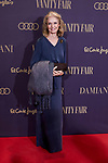 Pilar Medina Sidonia attends to Vanity Fair 'Person of the Year 2019' Award at Teatro Real in Madrid, Spain.