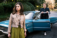 Chris Pine & India Eisley<br /> I Am the Night (2019 - ) <br /> One Day She'll Darken - Episode 103   <br /> *Filmstill - Editorial Use Only*<br /> CAP/RFS<br /> Image supplied by Capital Pictures