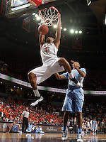 20140120_UNC vs UVa NCAA Mens Basketball