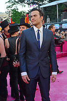 "Singer Cheyenne Jackson attending the ""20th Life Ball"" AIDS Charity Gala 2012 held at the Vienna City Hall. Vienna, Austria, 19th May 2012..Credit: face to face /MediaPunch Inc. ***FOR USA ONLY**"