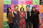 Lauren Yee's Cambodian Rock Band -2nd Asian American Night at Signature 2/9/20