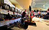 Ayrshire Rael Ale festival - at Troon Concert Hall - beers included a brew to celebrate the Camra 40th anniversary – picture by Donald MacLeod – 07.10.11 – clanmacleod@btinternet.com 07702 319 738 donald-macleod.com