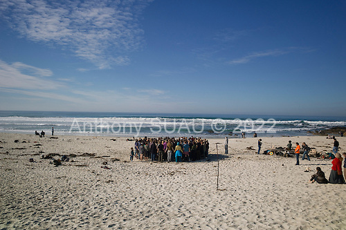 Pacific Grove, California<br />
