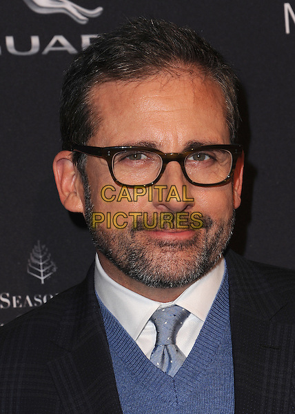 BEVERLY HILLS, CA - JANUARY 10:  Steve Carell at the BAFTA Los Angeles 2015 Awards Season Tea Party at The Four Seasons of Beverly Hills on January 10, 2015 in Beverly Hills, California. <br /> CAP/MPI/SKPG<br /> &copy;SKPG/MediaPunch/Capital Pictures