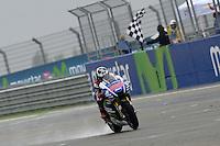 Aragon (Spagna) 28/09/2014 - gara Moto GP / foto Luca Gambuti/Image Sport/Insidefoto<br /> nella foto: Jorge Lorenzo