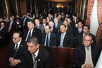 Presidente Fernández fue condecorado con la Orden del Fundador al Mérito Político y de Gobierno