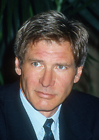 Harrison Ford, 1990s, Photo By Michael Ferguson/PHOTOlink