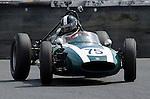 1960 Cooper Formula 1 car