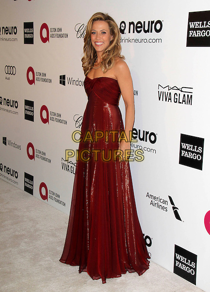 WEST HOLLYWOOD, CA - March 02: Sheryl Crow at the 22nd Annual Elton John AIDS Foundation Oscar Viewing Party Arrivals, Private Location, West Hollywood,  March 02, 2014. <br /> CAP/MPI/JO<br /> &copy;JO/MPI/Capital Pictures