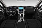 2014 Infiniti Q50 Sedan