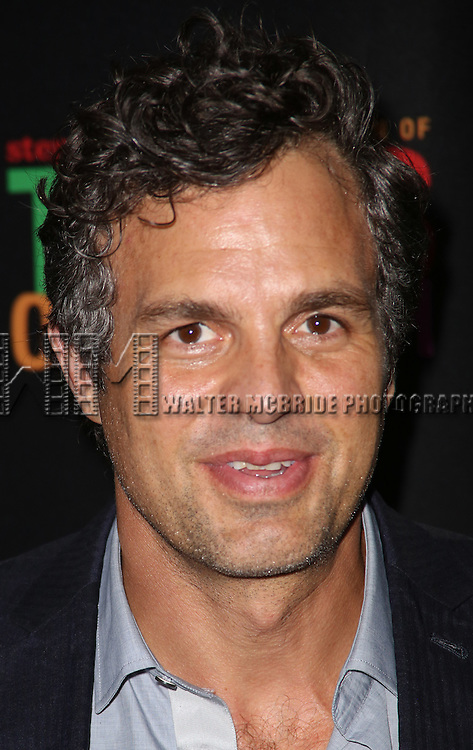 Mark Ruffalo attends the Broadway Opening Night Performance of 'This Is Our Youth' at the Cort Theatre on September 11, 2014 in New York City.