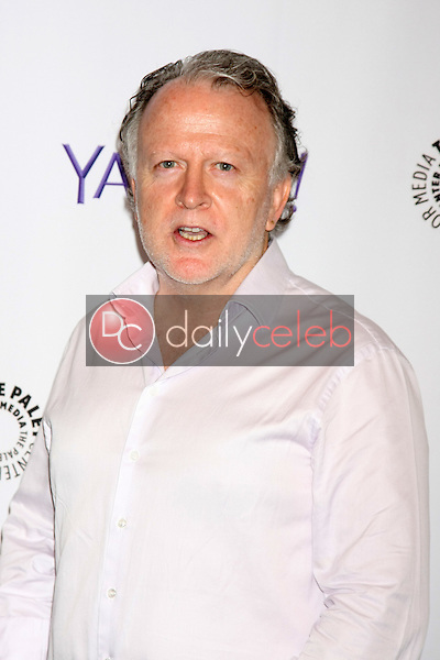 Shane Brennan, Creator and Executor Producer<br /> at the PaleyFest 2015 Fall TV Preview - NCIS: Los Angeles, Paley Center For Media, Beverly Hills, CA 09-11-15<br /> David Edwards/DailyCeleb.com 818-249-4998