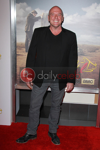 Dean Norris<br />