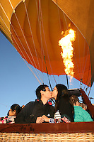 20160723 23 July Hot Air Balloon Cairns