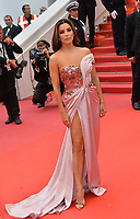 """CANNES, FRANCE. May 14, 2019: Eva Longoria  at the gala premiere for """"The Dead Don't Die"""" at the Festival de Cannes.<br /> Picture: Paul Smith / Featureflash"""