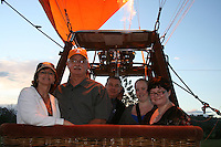 20100205 Feruary 05 Gold Coast Hot Air Ballooning