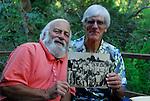Richard Retecki and Robert Jacobi