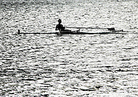 Rowing - Women