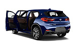 2018 BMW X2 xDrive28i 5 Door SUV doors