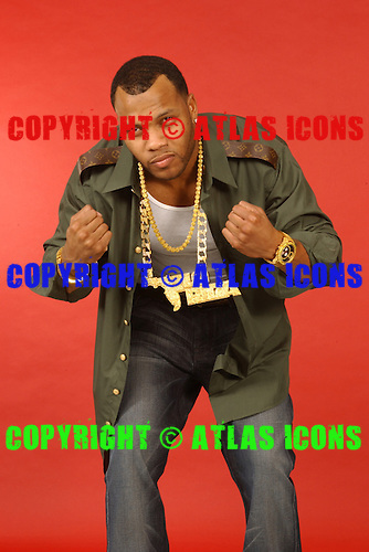 Flo Rida, Studio Photo Session