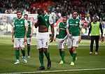 Hibs Dejection