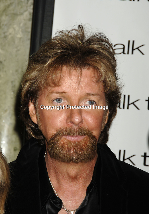 """Ronnie Dunn ..at The New York Premiere of """"Walk The Line"""" on November 13, 2005 at The Beacon Theatre. ..Photo by Robin Platzer, Twin Images"""