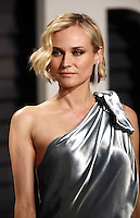 www.acepixs.com<br /> <br /> February 26 2017, LA<br /> <br /> Diane Kruger arriving at the Vanity Fair Oscar Party at the Wallis Annenberg Center for the Performing Arts on February 26 2017 in Beverly Hills, Los Angeles<br /> <br /> By Line: Famous/ACE Pictures<br /> <br /> <br /> ACE Pictures Inc<br /> Tel: 6467670430<br /> Email: info@acepixs.com<br /> www.acepixs.com