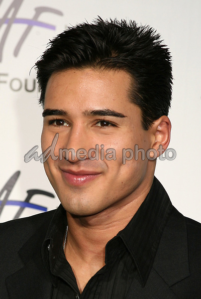 9 September 2006 - Beverly Hills, California. Mario Lopez. 3rd Annual Alfred Mann Foundation Innovation and Inspiration Gala Honoring Richard and Nancy Riordan. Photo Credit: Byron Purvis/AdMedia