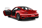 Car images of 2019 Porsche 911 Turbo-Coupe 2 Door Coupe Doors