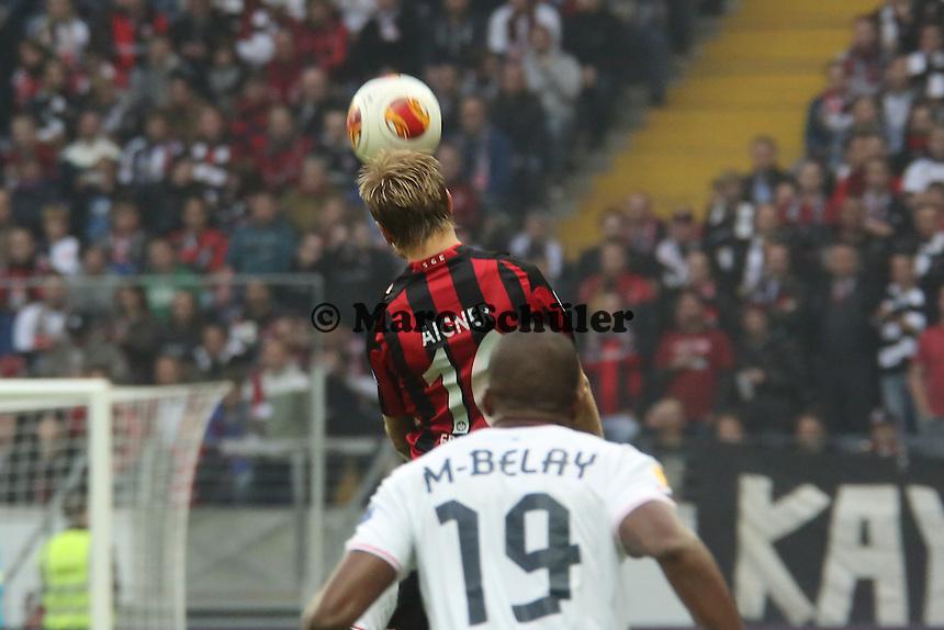 Stefan Aigner (Eintracht) - 1. Spieltag der UEFA Europa League Eintracht Frankfurt vs. Girondins Bordeaux