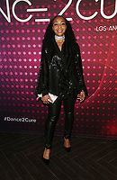 HOLLYWOOD, CA - DECEMBER 1: Terry Ellis, at amfAR Dance2Cure Event at Bardot At Avalon in Hollywood, California on December 1, 2018. <br /> CAP/MPI/FS<br /> &copy;FS/MPI/Capital Pictures