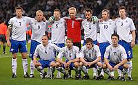 1/4/09 Scotland v Iceland