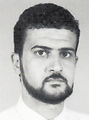 "Statement of Pentagon Press Secretary George Little on the Capture of Abu:  ""On October 5, 2013, the Department of Defense, acting under military authorities, conducted an operation to apprehend longtime Al Qaeda member Abu Anas al Libi in Libya. He is currently lawfully detained under the law of war in a secure location outside of Libya.  Wherever possible, our first priority is and always has been to apprehend terrorist suspects, and to preserve the opportunity to elicit valuable intelligence that can help us protect the American people.  Abu Anas al Libi has been indicted in the Southern District of New York in connection with his alleged role in Al Qaeda's conspiracy to kill U.S.nationals and to conduct attacks against U.S. interests worldwide, which included Al Qaeda plots to attack U.S. forces stationed in Saudi Arabia,Yemen, and Somalia, as well as the U.S. embassies in Dar es Salaam, Tanzania, and Nairobi, Kenya.   The successful capture operation was made possible by superb work and coordination across our national security agencies and the intelligence community, and was approved by President Obama. No American personnel or civilians on the ground were injured during the operation. These actions are a clear sign that the United States is committed to using all the tools at our disposal to bring to justice those who commit terrorist acts against Americans.""<br /> Credit: FBI via CNP"