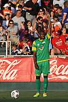 31 May 2014: Tampa Bay's Shane Hill (ENG). The Carolina RailHawks played the Tampa Bay Rowdies at WakeMed Stadium in Cary, North Carolina in a 2014 North American Soccer League Spring Season match. Carolina won the game 2-0.