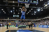 Great Britain v Bosnia & Herzegovina - International Basketball - 13/08/2014