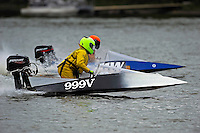 999-V and 11-W (outboard runabout)