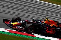 #10 Pierre Gasly, Aston Martin Red Bull Racing Honda. Austrian Grand Prix 2019 Spielberg.<br /> Zeltweg 28-06-2019 GP Austria <br /> Formula 1 Championship 2019 Race  <br /> Foto Federico Basile / Insidefoto