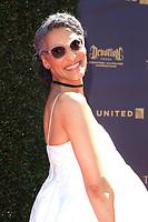 PASADENA - APR 30: Carla Hall at the 44th Daytime Emmy Awards at the Pasadena Civic Center on April 30, 2017 in Pasadena, California